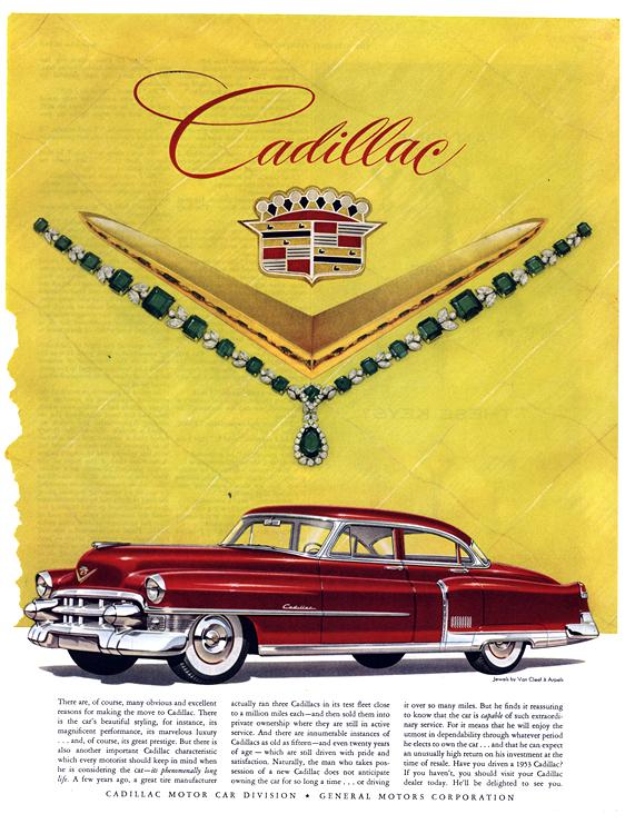 Cadillac 1953 0013