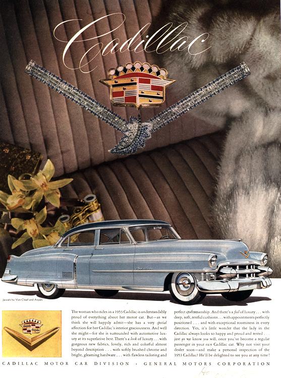 Cadillac 1953 0014
