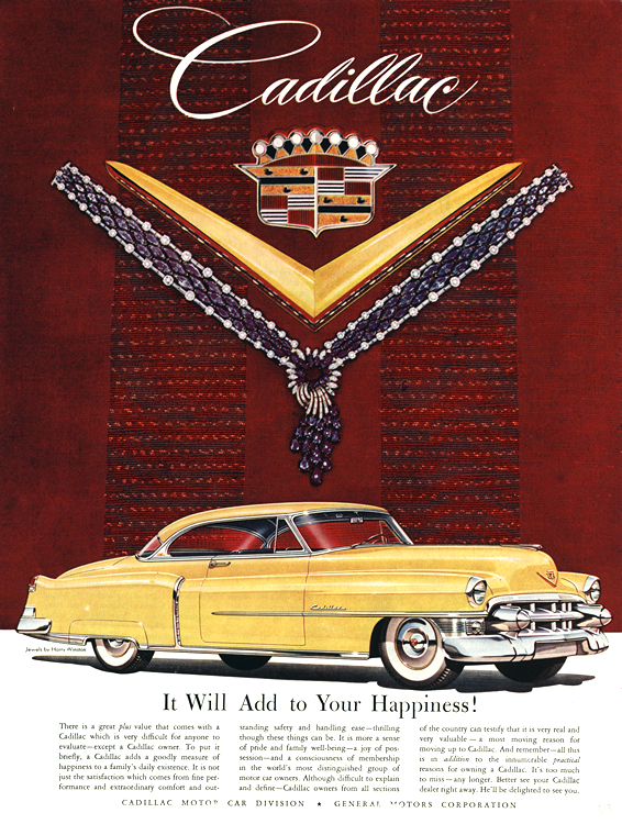 Cadillac 1953 0017