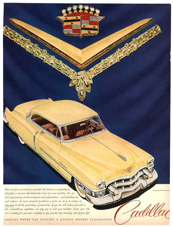 Cadillac 1953 0023