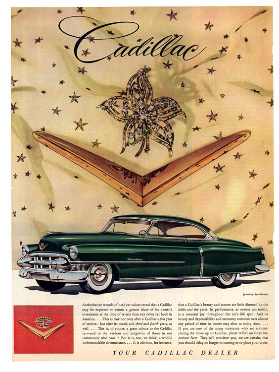 Cadillac 1953 0025