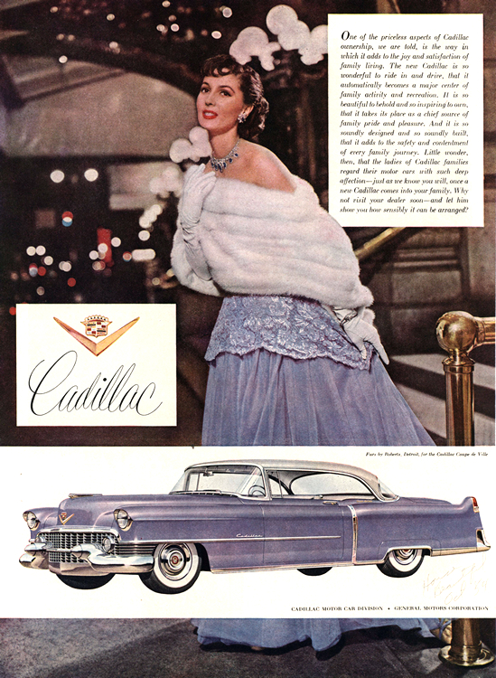 Cadillac 1954 0002
