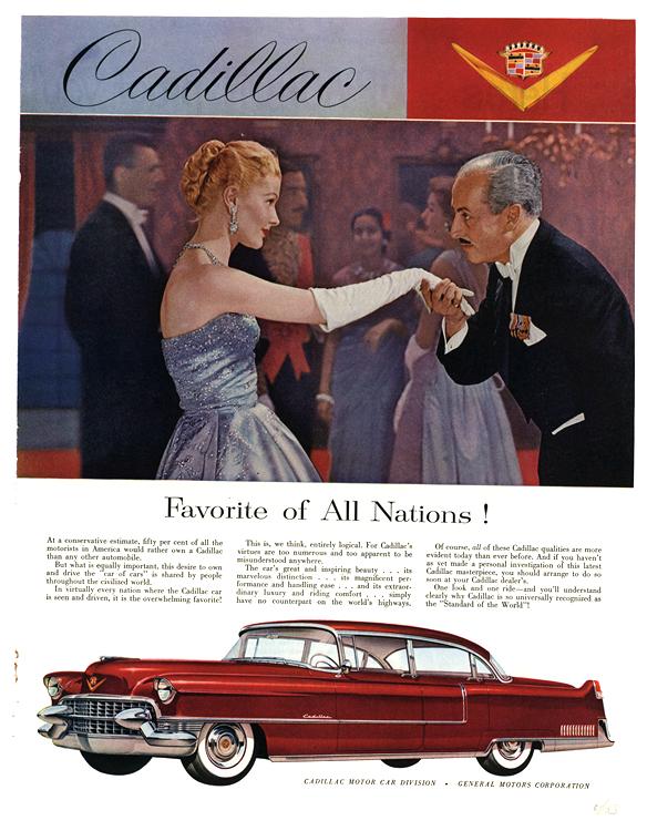 Cadillac 1954 0004