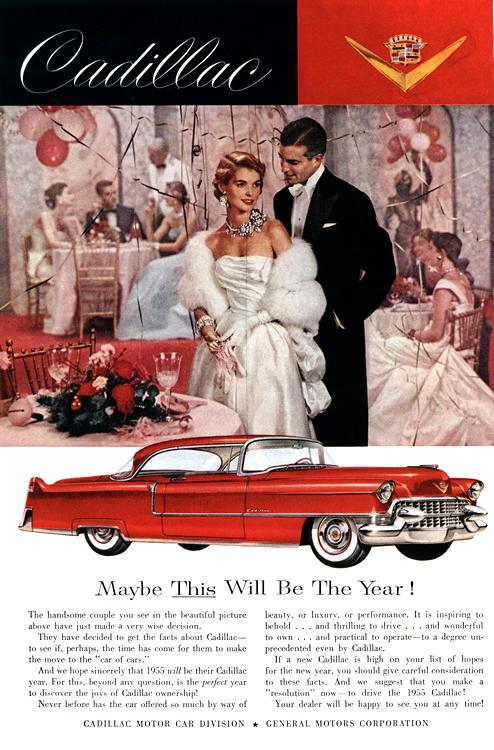 Cadillac 1955 0001