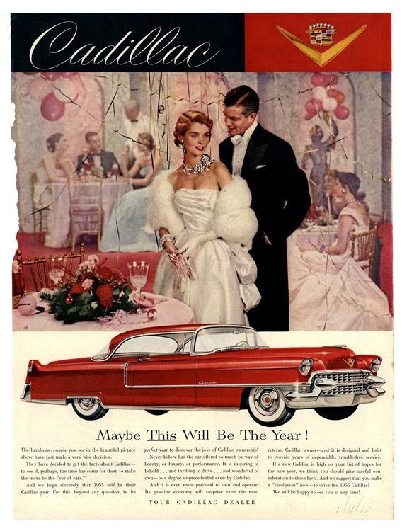 Cadillac 1955 0003