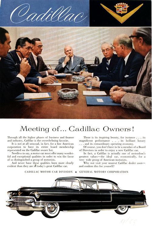 Cadillac 1955 0008