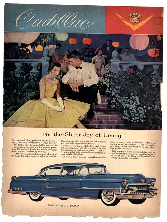 Cadillac 1955 0025