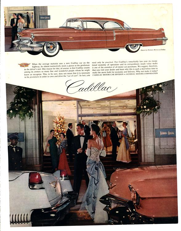 Cadillac 1956 0002