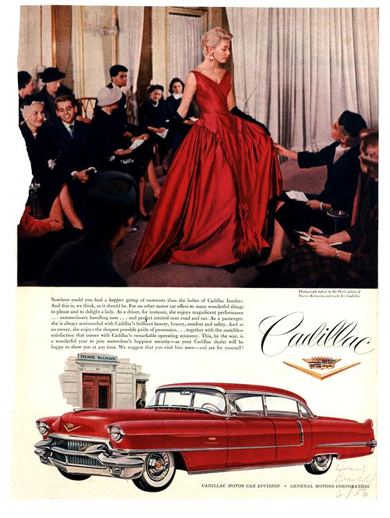 Cadillac 1956 0005