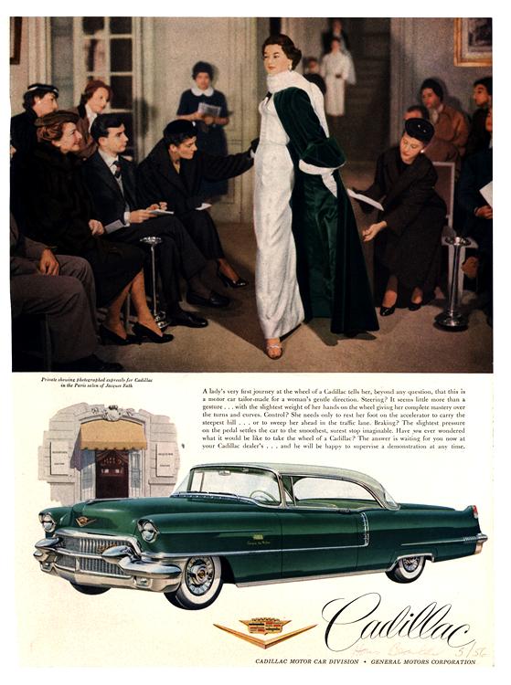Cadillac 1956 0007