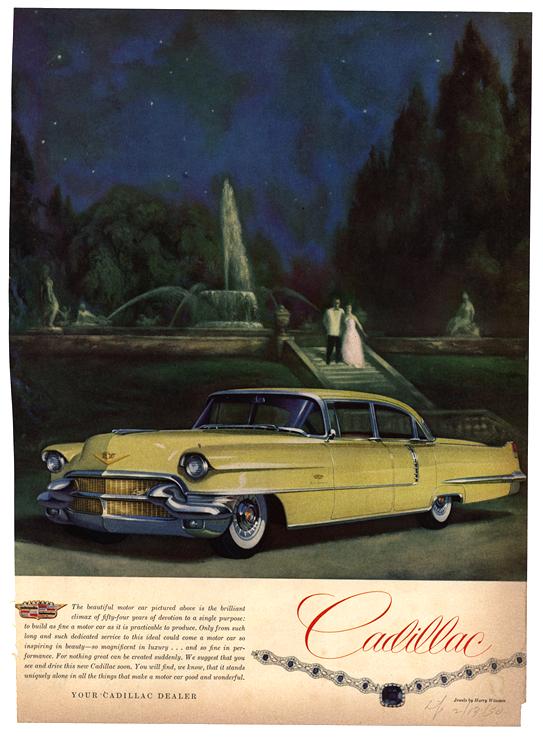 Cadillac 1956 0007n