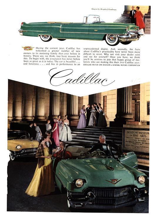 Cadillac 1956 0012