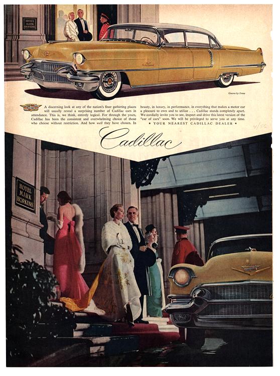 Cadillac 1956 0018