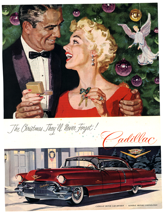 Cadillac 1956 0019e