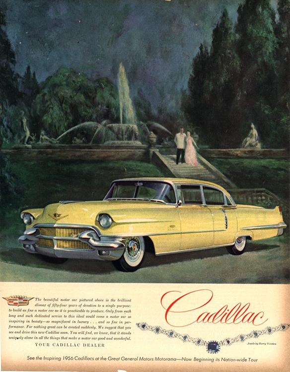 Cadillac 1956 0026