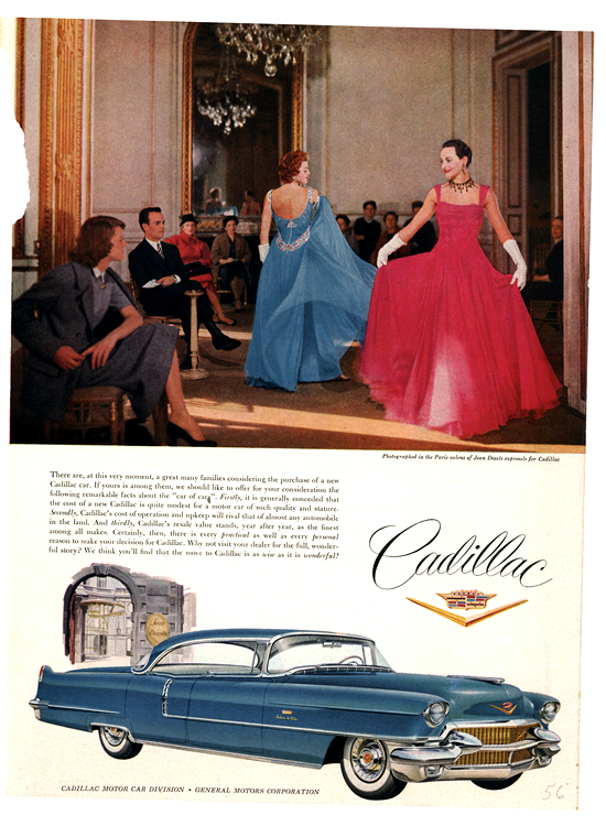 Cadillac 1956 0028