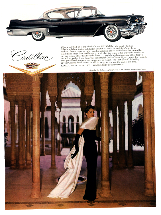 Cadillac 1957 0008
