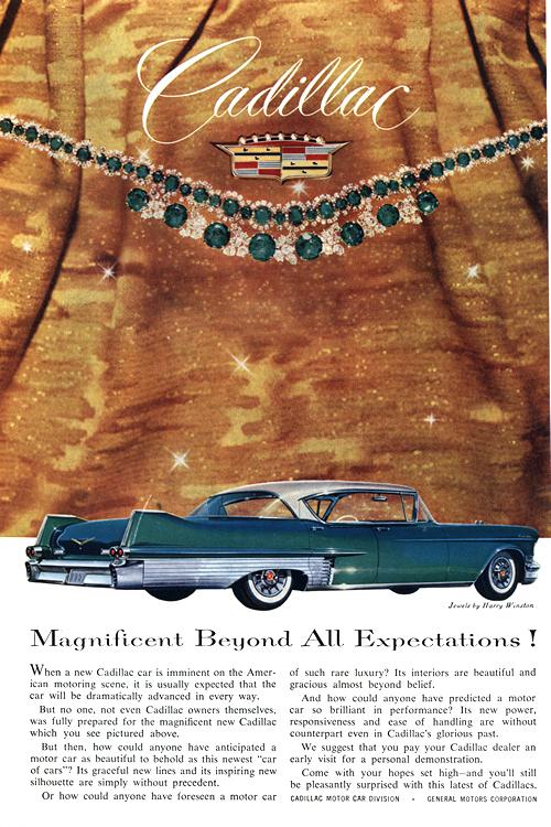 Cadillac 1957 0009