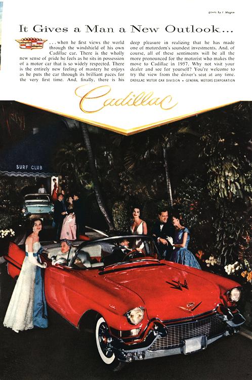 Cadillac 1957 0013