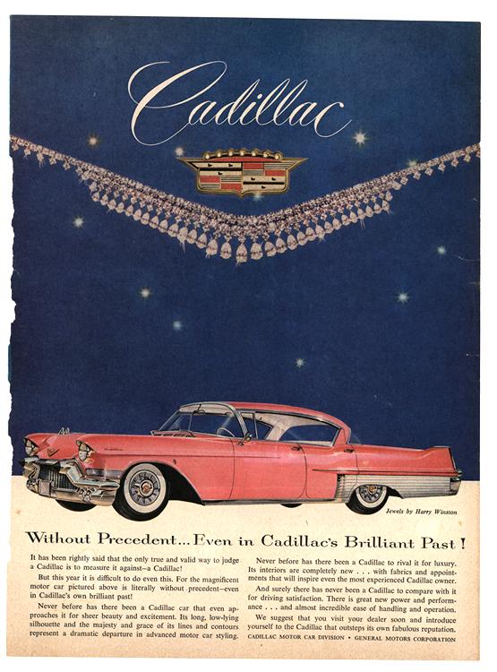Cadillac 1957 0018