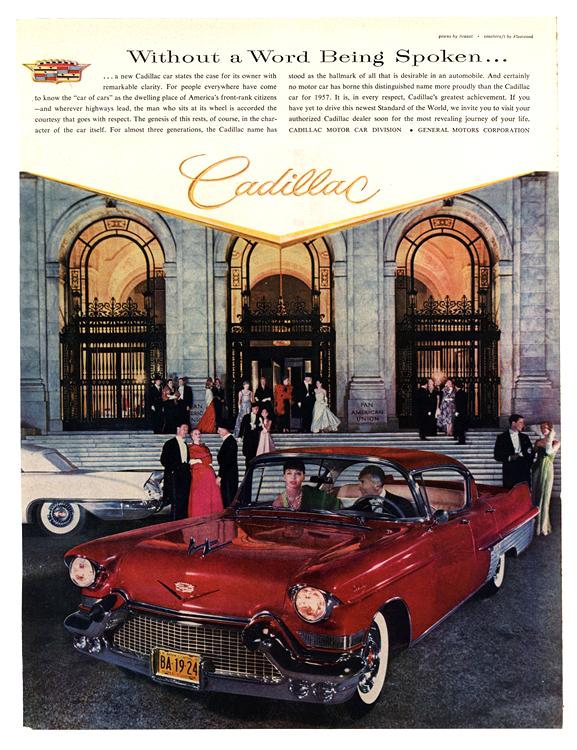 Cadillac 1957 0023