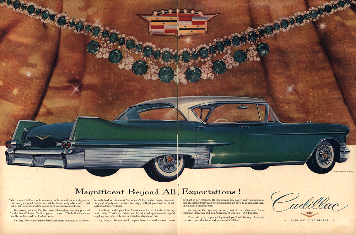 Cadillac 1957 Merge 0001