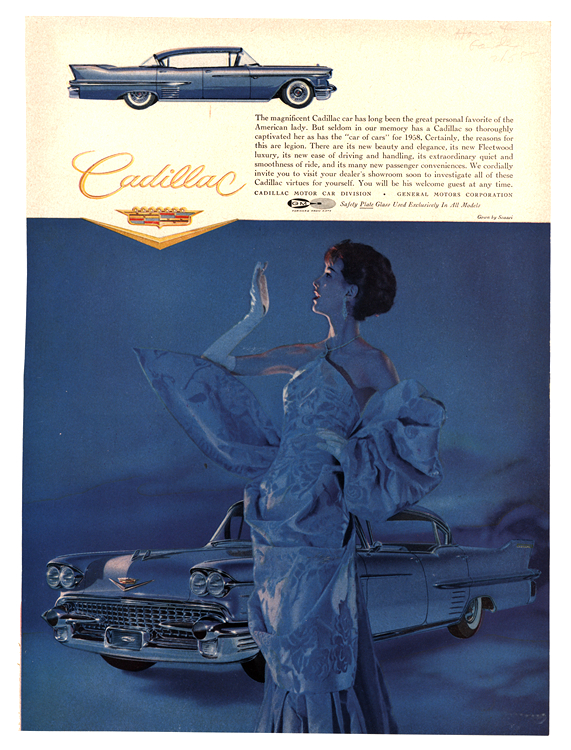 Cadillac 1958 0005