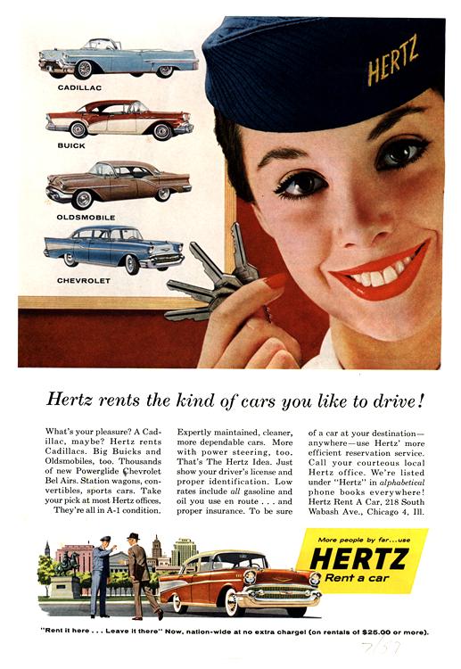 Cadillac 1958 0017