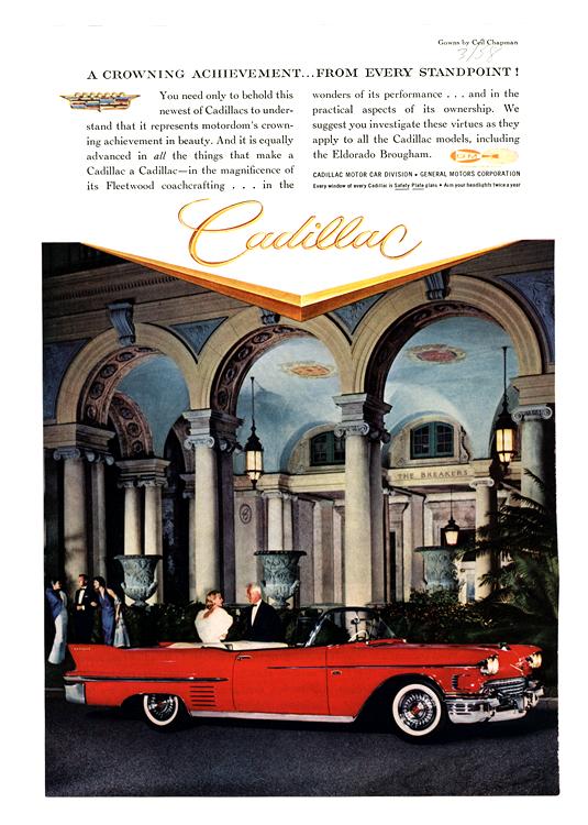 Cadillac 1958 0020