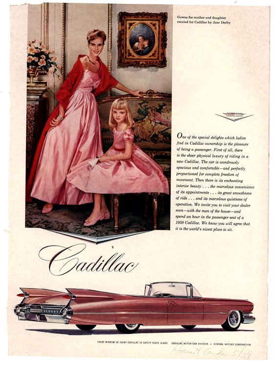 Cadillac 1959 0006