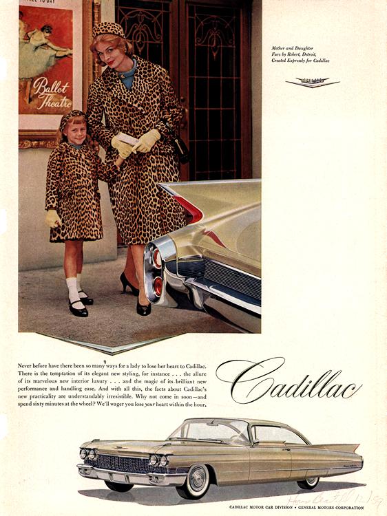 Cadillac 1960 0001