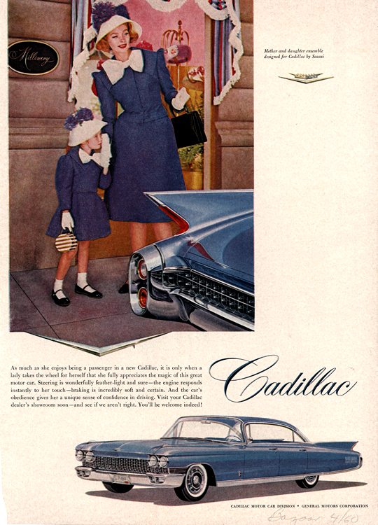 Cadillac 1960 0004