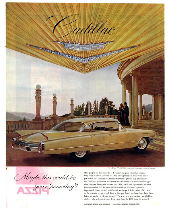 Cadillac 1960 0024
