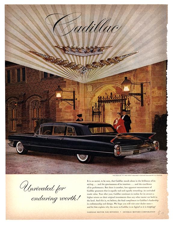 Cadillac 1960 0027