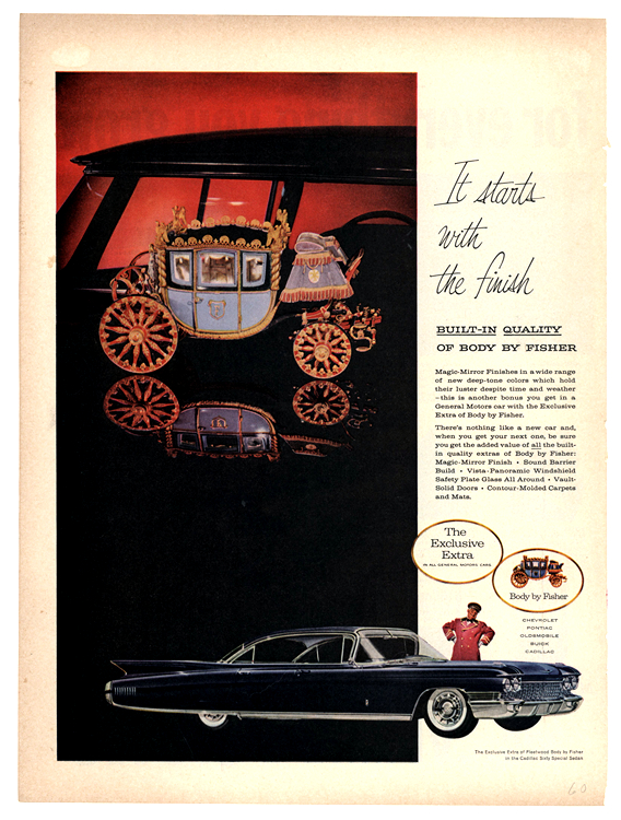 Cadillac 1960 0034