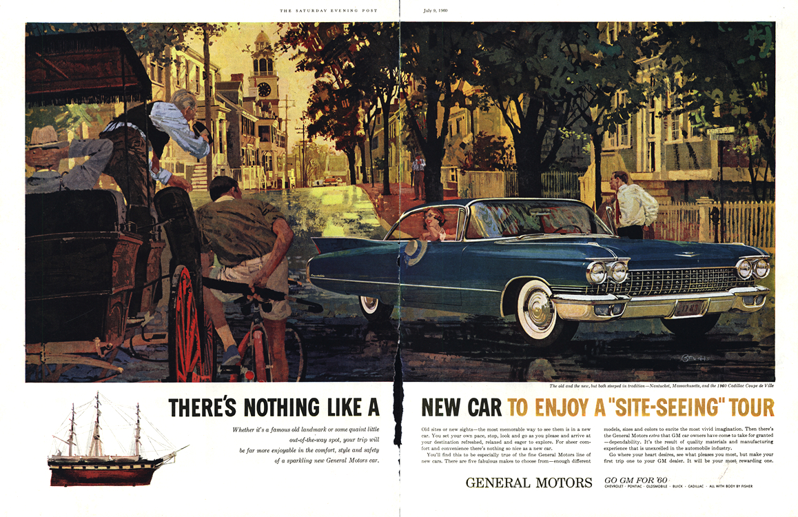 Cadillac 1960 Merge 0001
