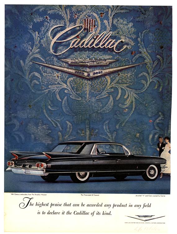 Cadillac 1961 0001