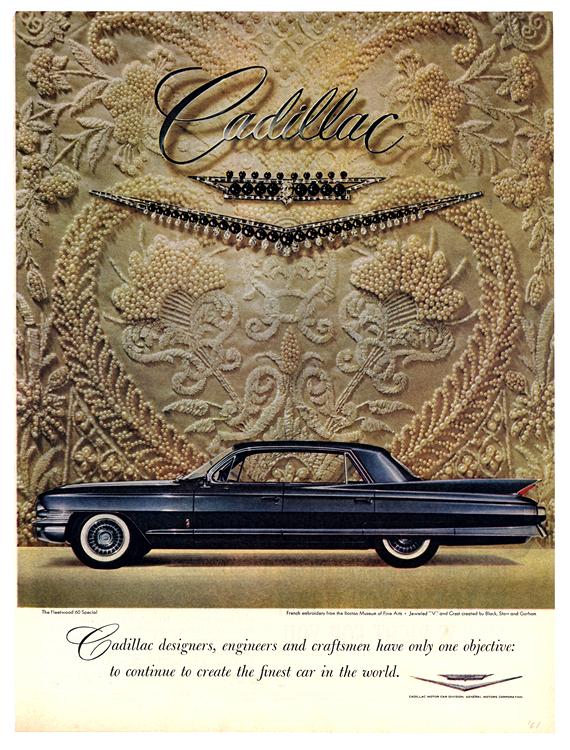 Cadillac 1961 0011