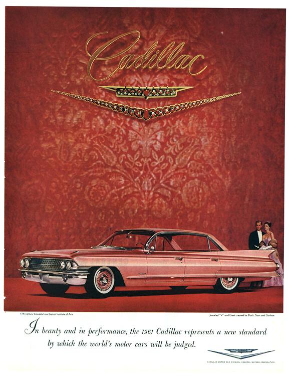 Cadillac 1961 0012