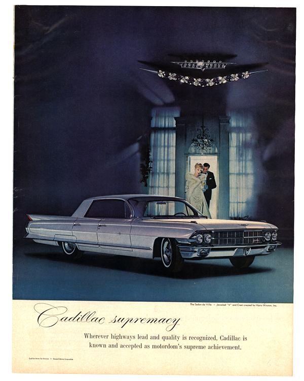 Cadillac 1962 0002