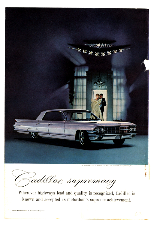 Cadillac 1962 0005