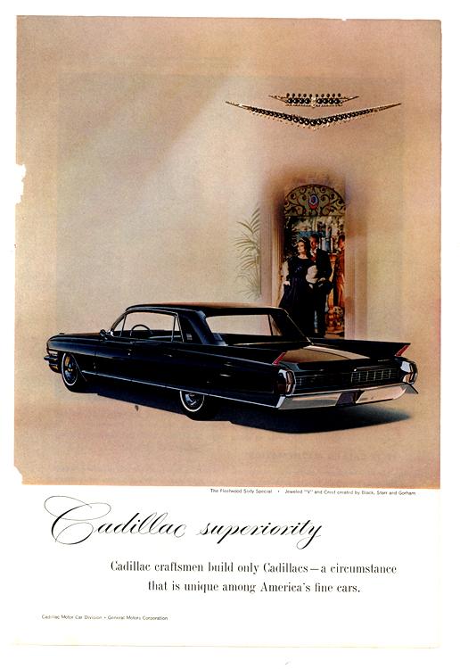 Cadillac 1962 0007