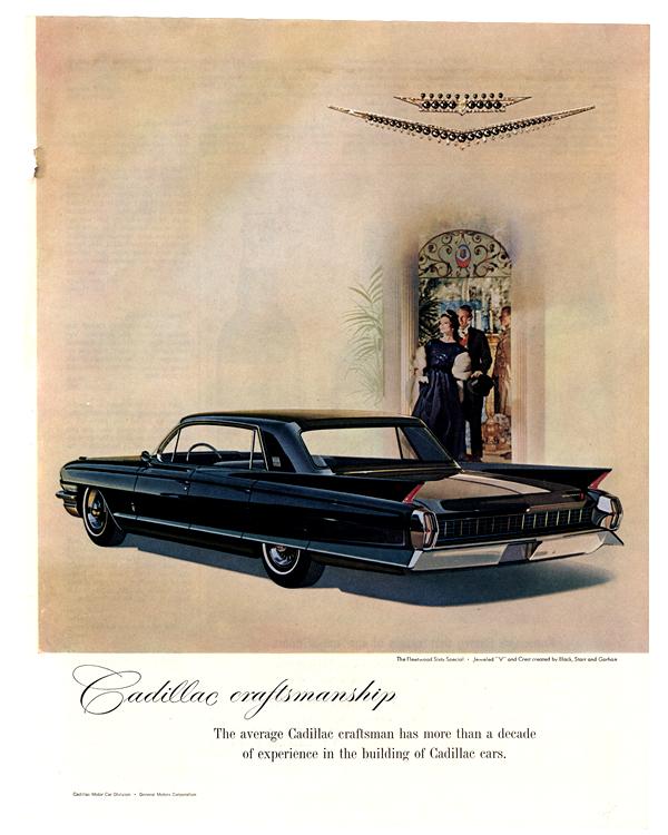 Cadillac 1962 0008