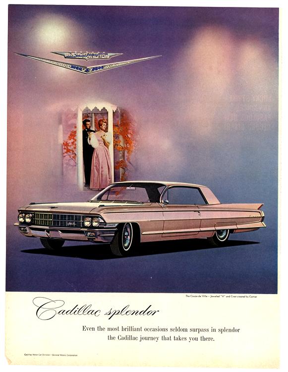 Cadillac 1962 0011