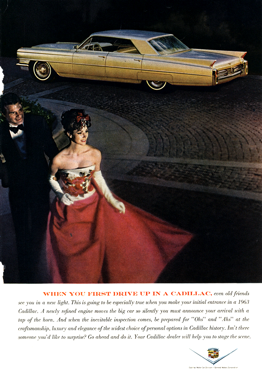 Cadillac 1963 0007