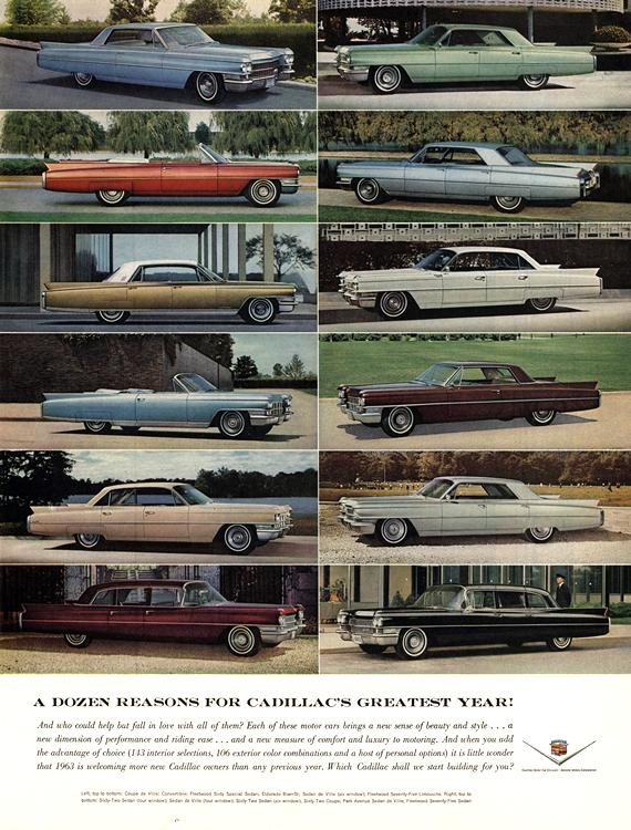 Cadillac 1963 0017