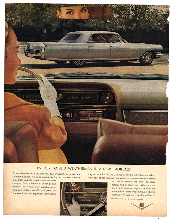 Cadillac 1964 0002