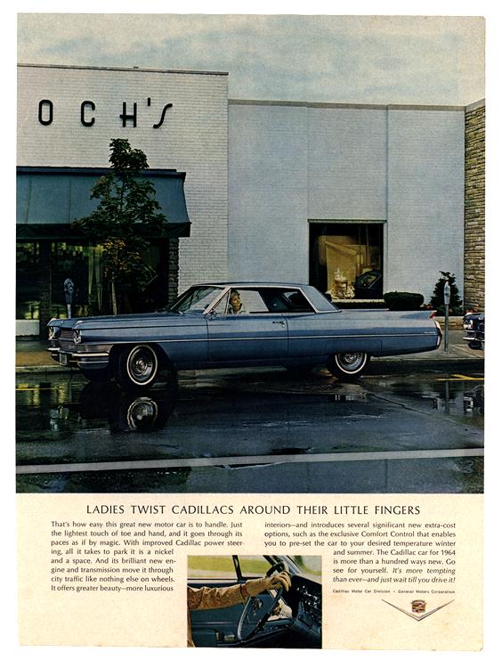 Cadillac 1964 0006