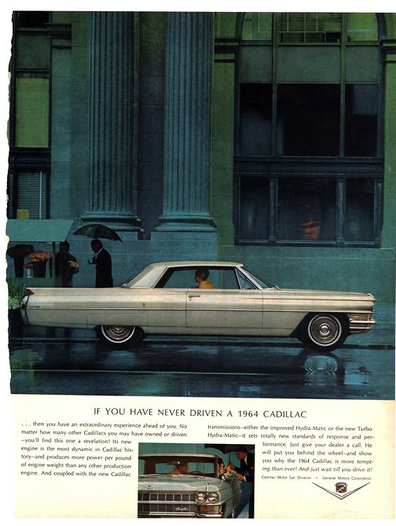 Cadillac 1964 0007