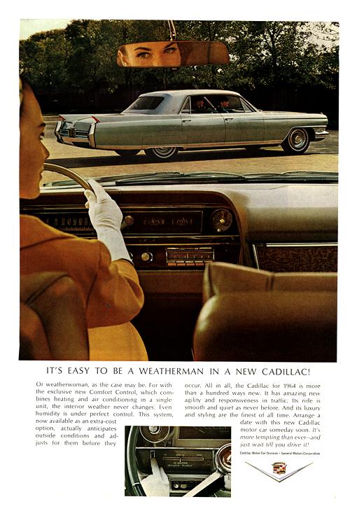 Cadillac 1964 0011